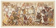 26. Abduction of Sita, Anak Agung Gambir, ca. 1910. Collection of David Irons